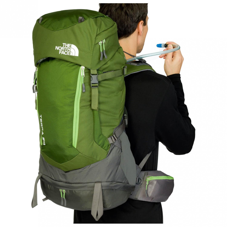 a87fc9e17f The North Face Terra 50 - Walking Backpack | Buy online | Alpinetrek ...