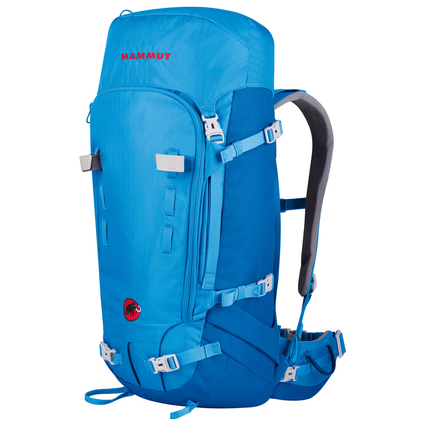 brand new 821b6 6d888 Mammut - Trion Pro 35+7 - Mountaineering backpack