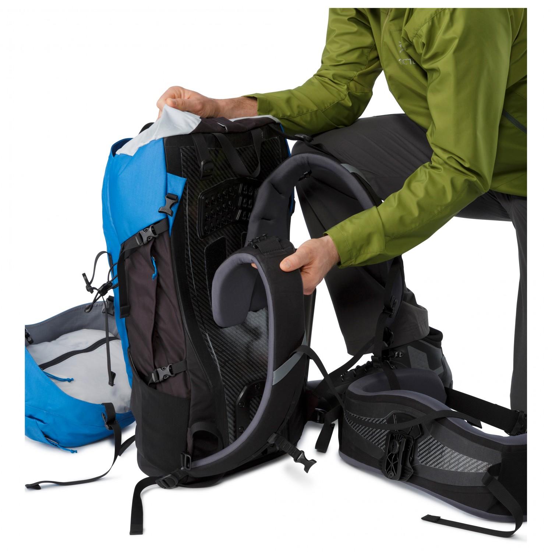 1e6d9467a7 Arc'teryx - Bora AR 50 Backpack - Walking backpack