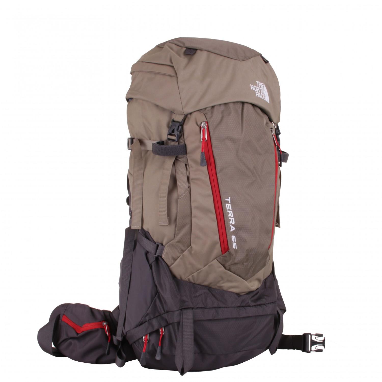 The North Face - Terra 65 - Trekkingrucksack | Versandkostenfrei online kaufen | Bergfreunde.de
