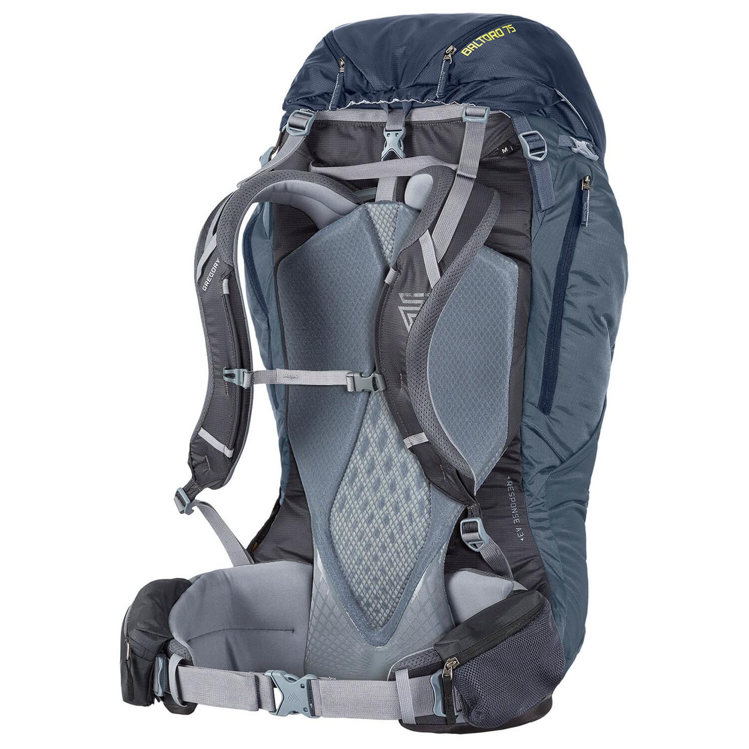Gregory Baltoro 75 Trekking Backpack Buy Online