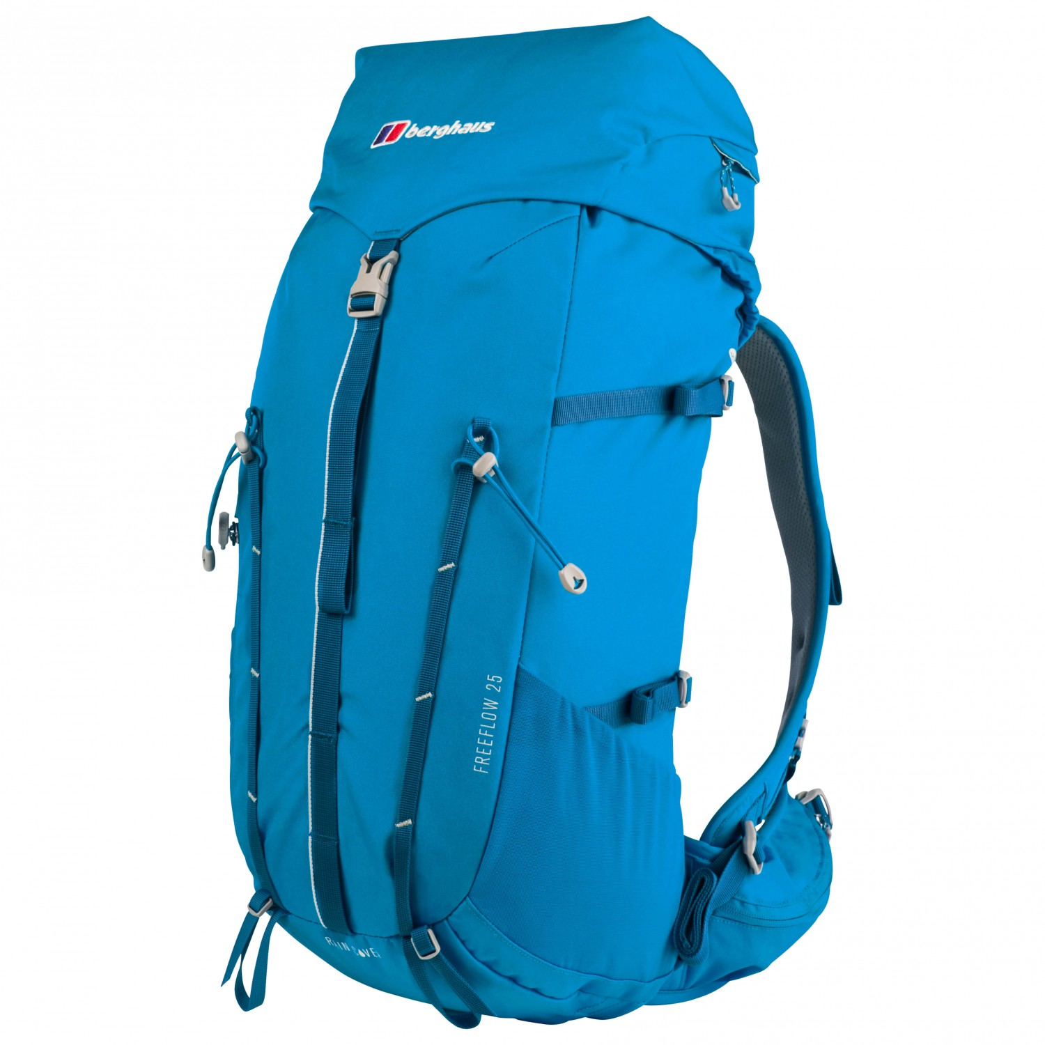 Berghaus Freeflow 25 - Trekking Backpack   Buy online   Alpinetrek.co.uk 619f8cf381