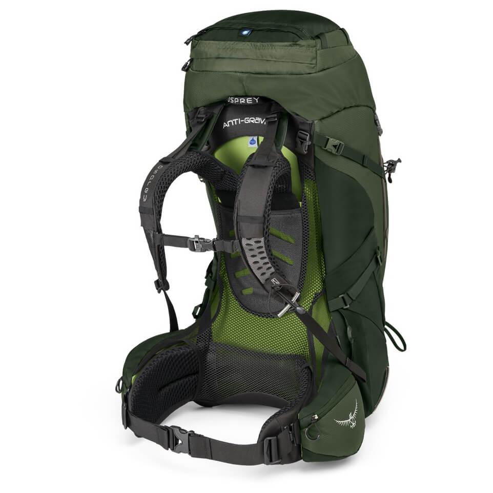 Osprey Aether Ag 70 Trekking Backpack Free Uk Delivery