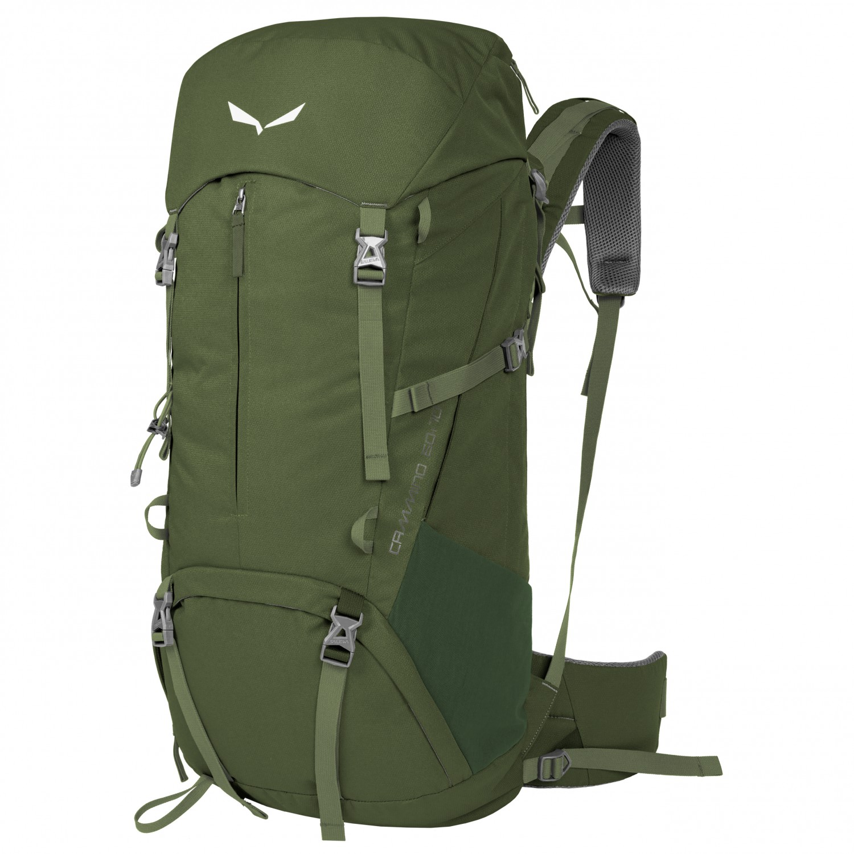 f7c8d0ce589 Salewa Cammino 60 BP - Trekking Backpack   Free UK Delivery    Alpinetrek.co.uk