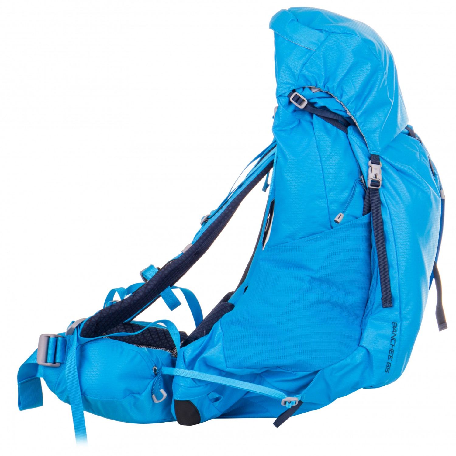 mochila north face banchee
