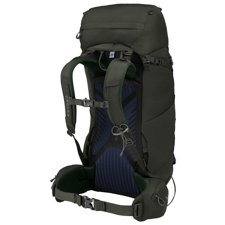 29dfa94043d Osprey Kestrel 58 - Walking Backpack | Free UK Delivery | Alpinetrek ...