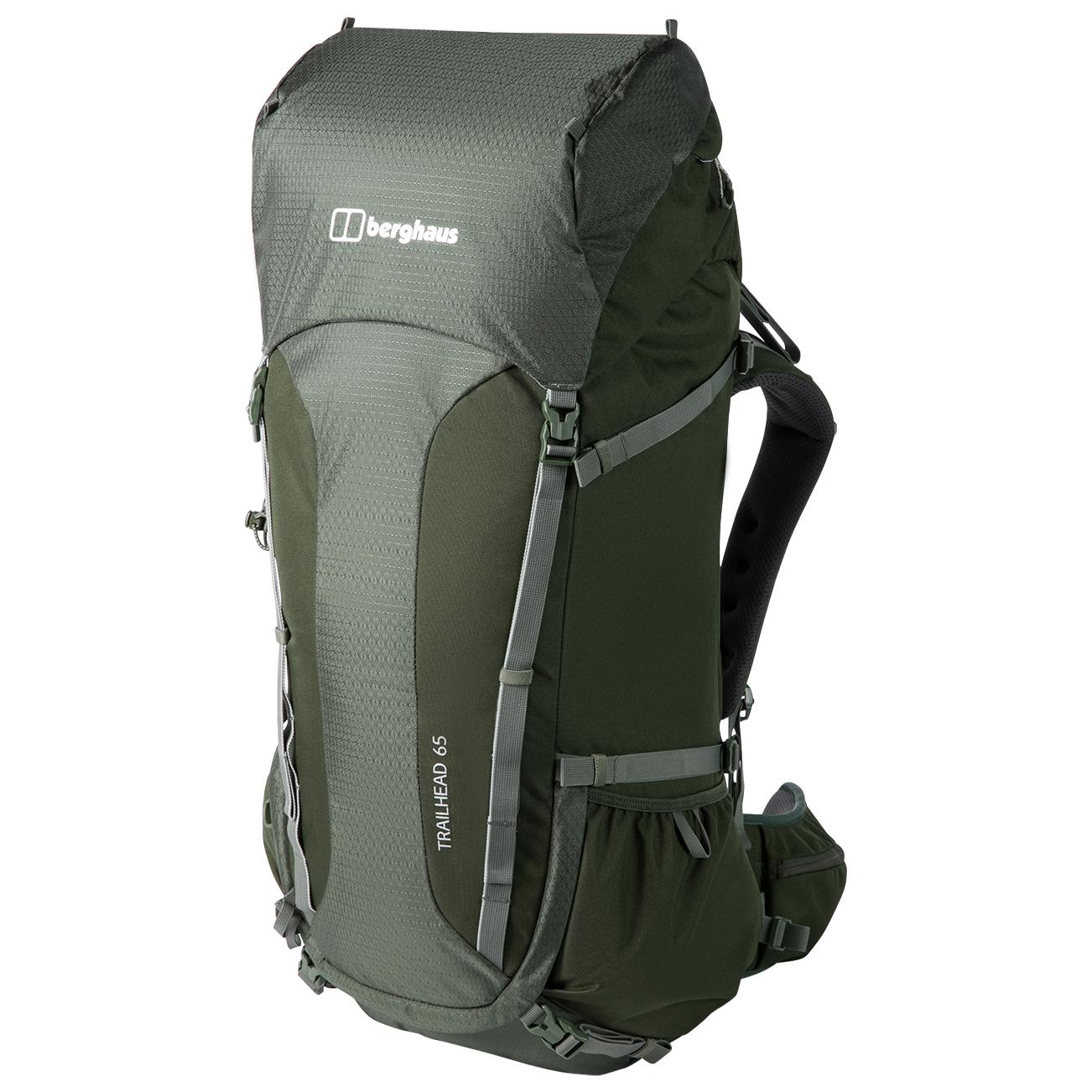 Free Rucksack Delivery UK Berghaus Trailhead Walking Backpack 65 qnUavF