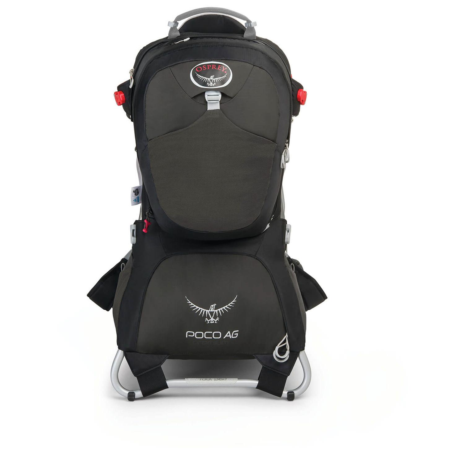 Osprey Poco AG Premium - Sac à dos porte-bébé   Livraison gratuite ... 02418dcd412
