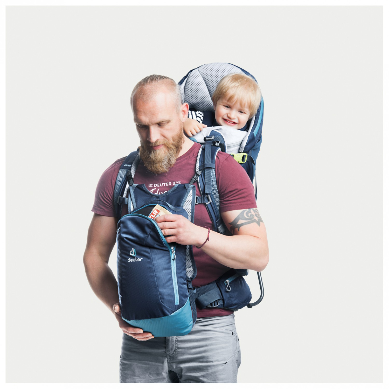 d72b366ac0c Deuter Kid Comfort Pro - Kinderdrager   Gratis verzending ...