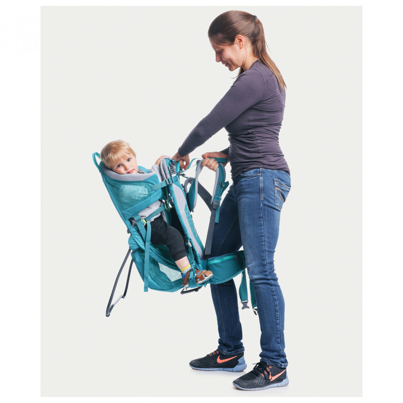 f6dcfffb045 Deuter Kid Comfort Active SL - Carrier Women s