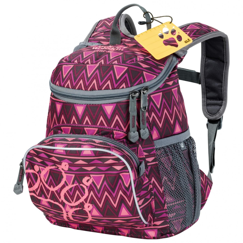 jack wolfskin little joe backpack kids buy online. Black Bedroom Furniture Sets. Home Design Ideas