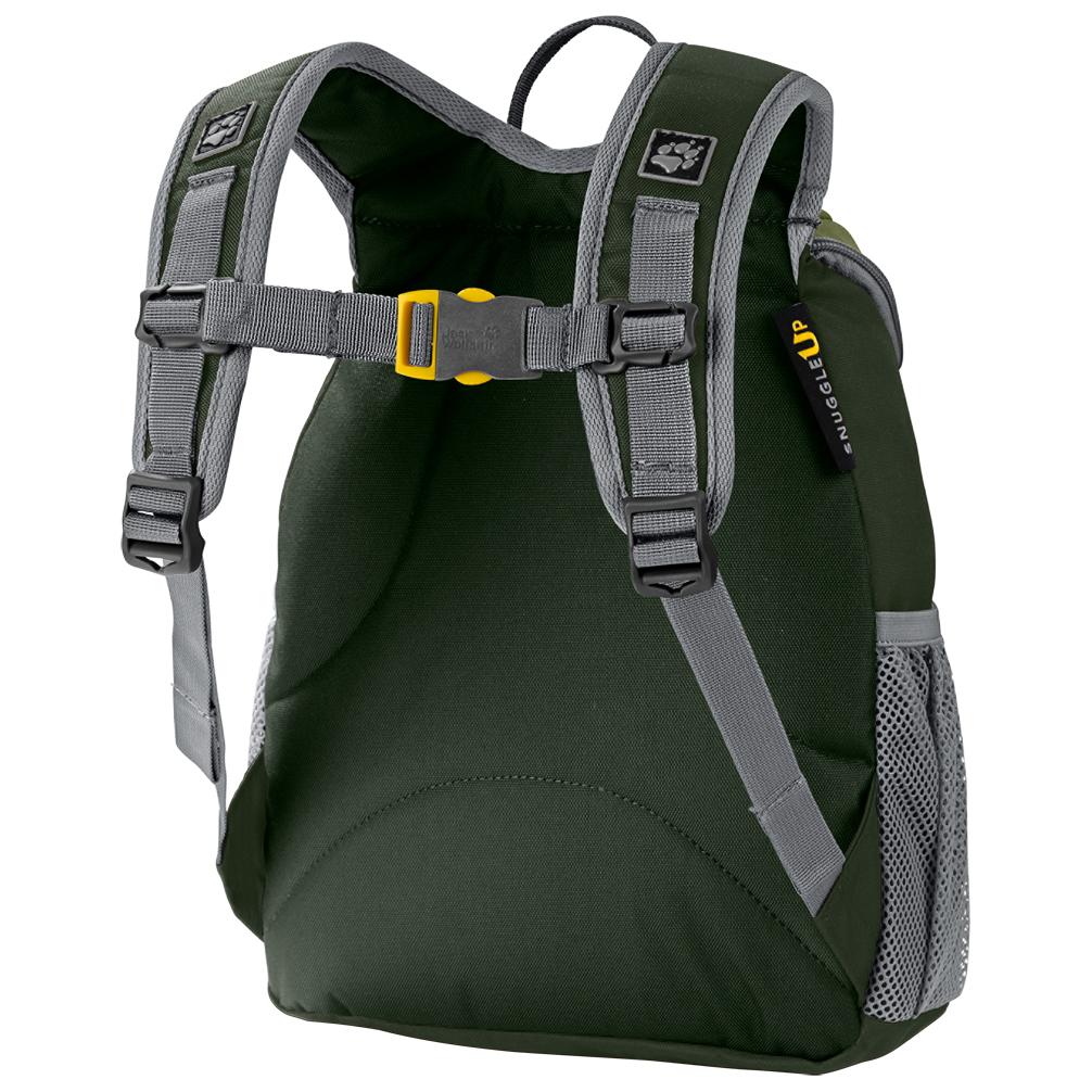 64c401c956 Jack Wolfskin Little Joe - Backpack Kids | Buy online | Alpinetrek.co.uk