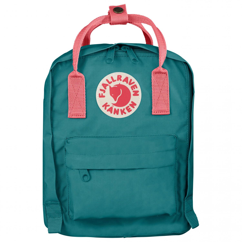 Fjallraven Kanken 7 Backpack Kids Buy Online Bergfreunde Eu