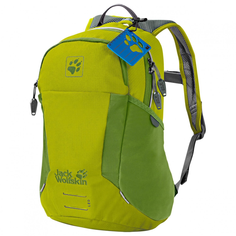 9af73ac2a0 Jack Wolfskin Moab Jam - Backpack Kids | Buy online | Alpinetrek.co.uk