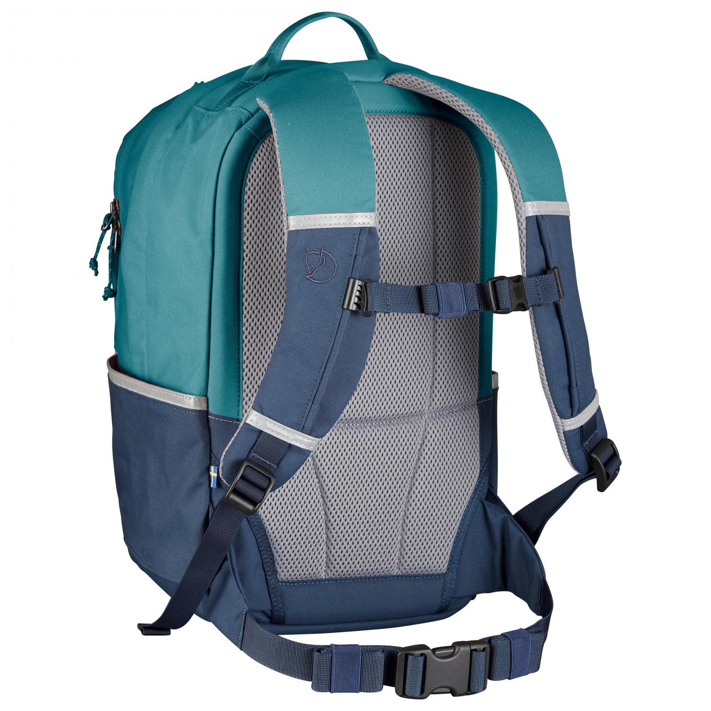 ... Fjällräven - Kid s High Coast - Kids  backpack ... 74bbe228fc4f9