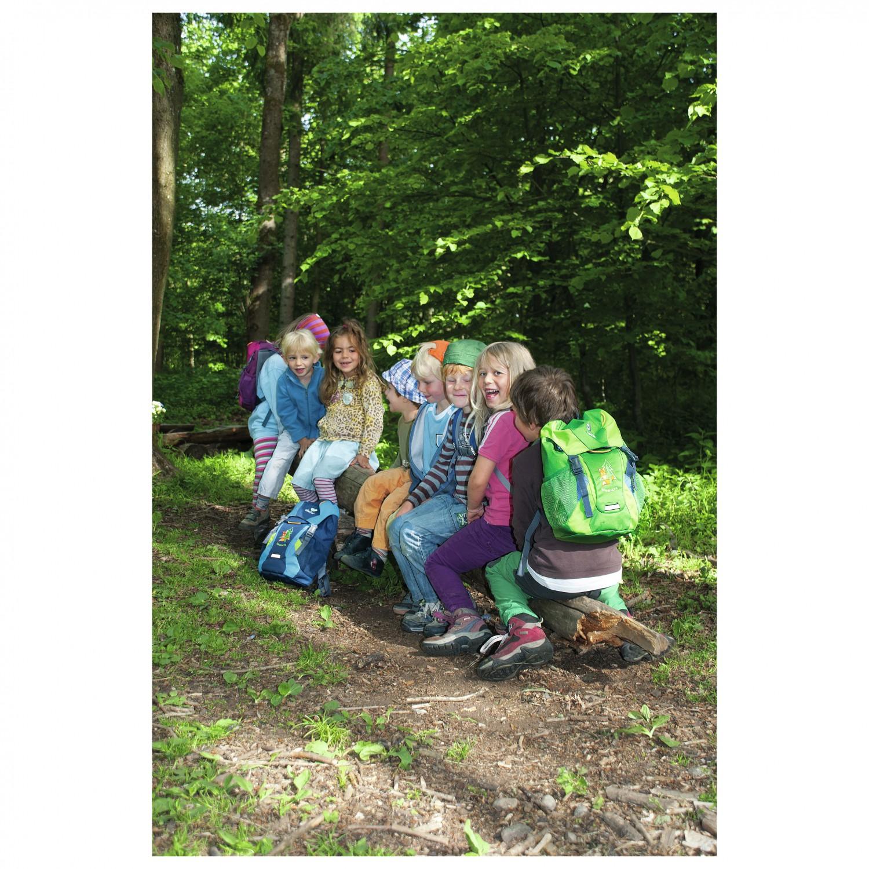 Bestpreis Original 60% Freigabe Deuter - Kid's Waldfuchs - Kids' backpack - Leaf / Forest   10 l