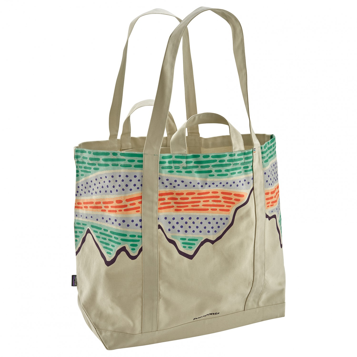 ee0468626 Patagonia - All Day Tote
