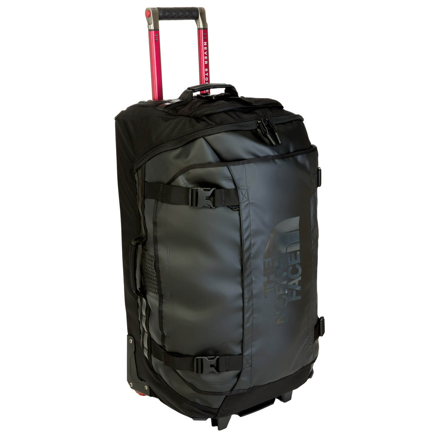 the north face rolling thunder 30 39 39 luggage free uk. Black Bedroom Furniture Sets. Home Design Ideas