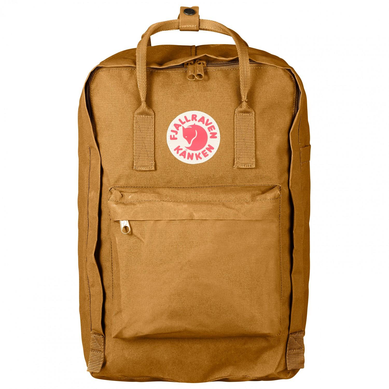 c76ca858726 Fjällräven Kanken 17'' - Laptop Bag | Free UK Delivery | Alpinetrek ...