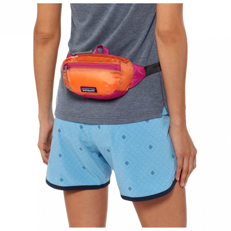 Patagonia Lw Travel Mini Hip Pack Lumbar Pack Buy