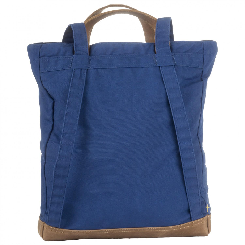 4d6d66a2b Fjällräven Totepack No.2 - Shoulder Bag | Free UK Delivery ...
