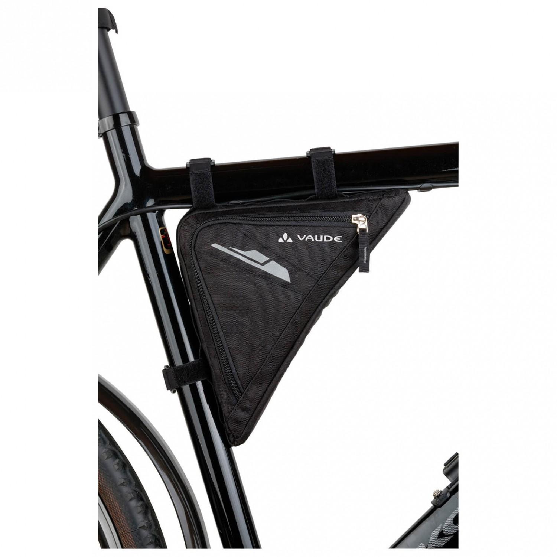 Vaude Triangle Bag - Rahmentasche online kaufen | Bergfreunde.de