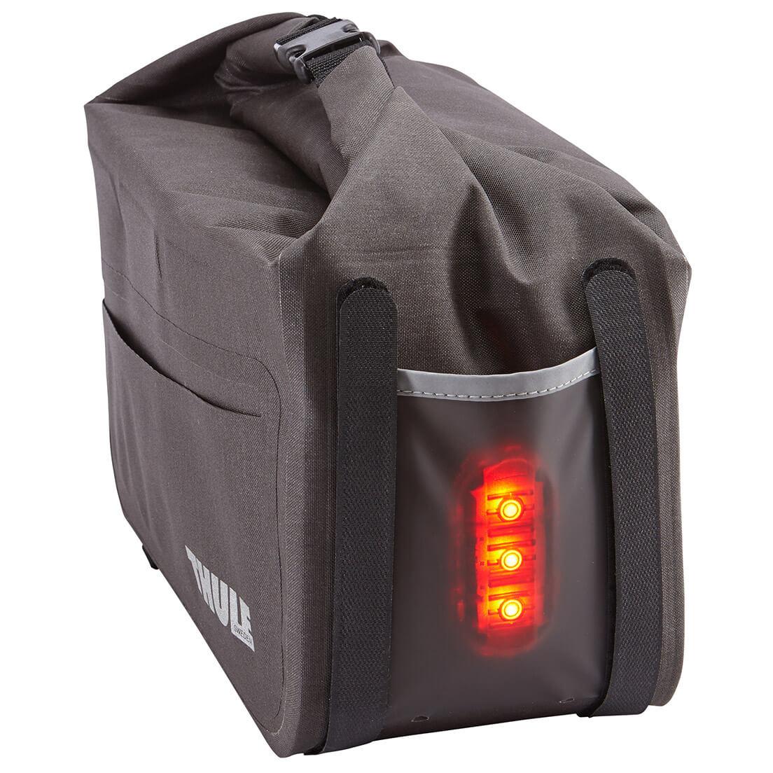 thule pack 39 n pedal gep cktr gertasche versandkostenfrei. Black Bedroom Furniture Sets. Home Design Ideas