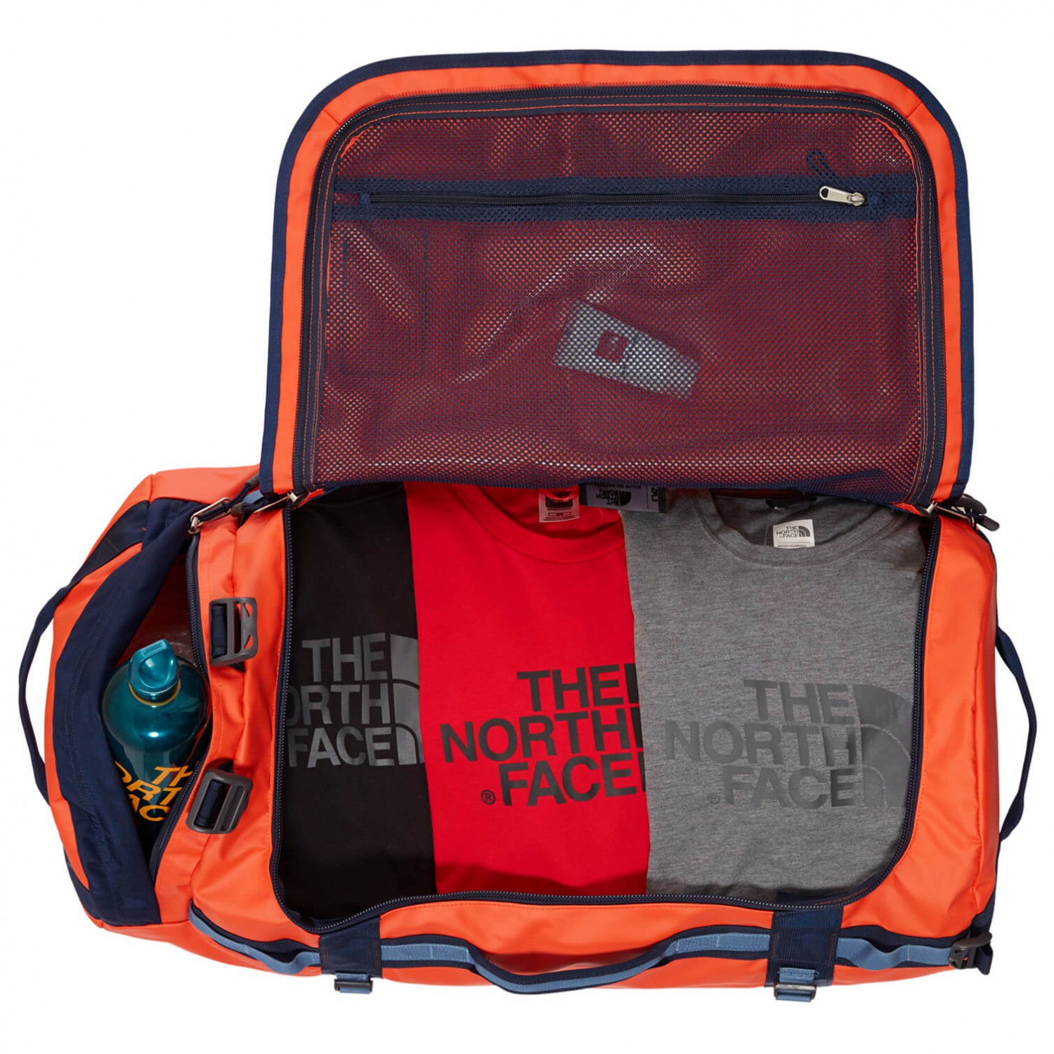 ... The North Face - Base Camp Duffel Large - Luggage ... 98c6345235f9