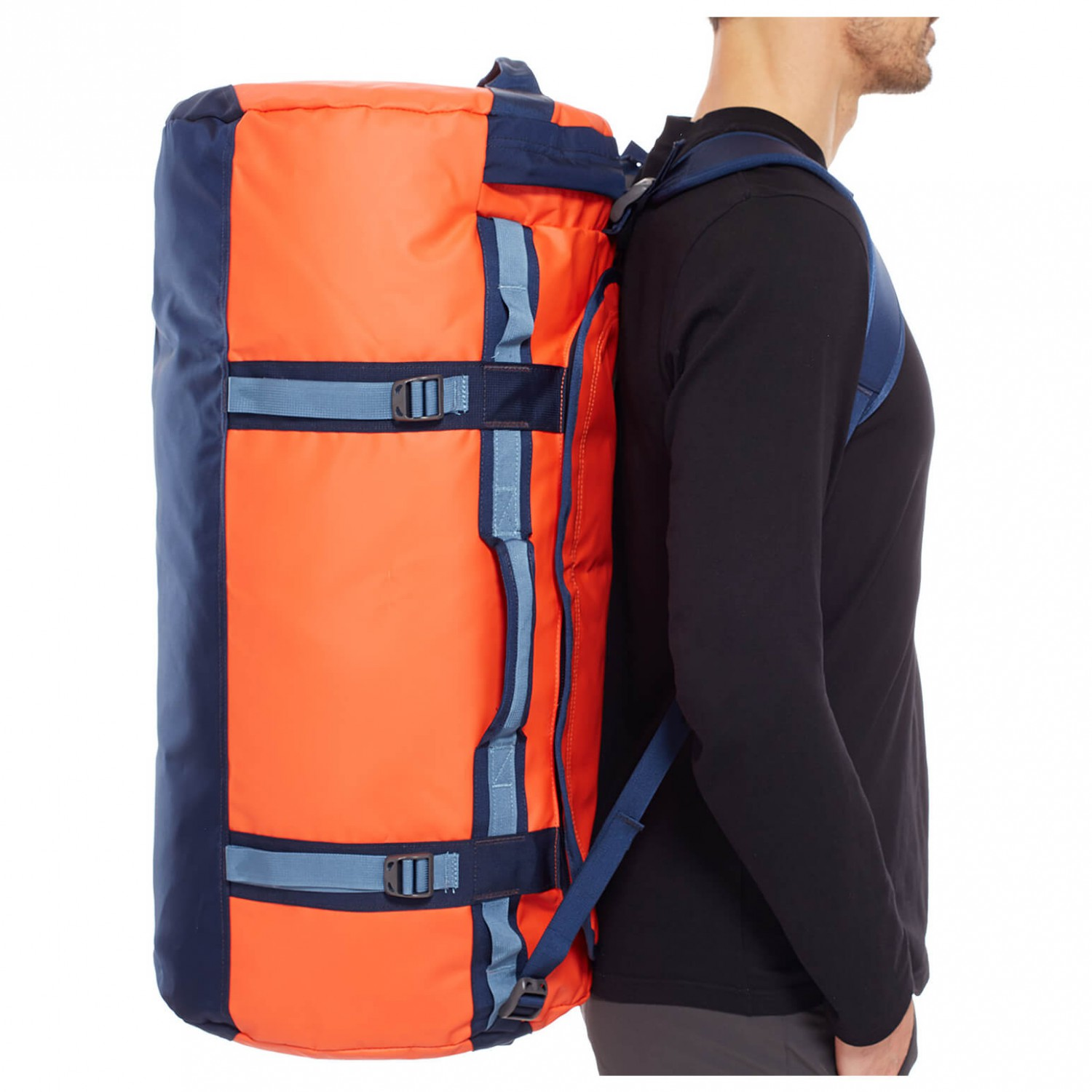 The North Face - Base Camp Duffel Large - Luggage ... 02d597d953e