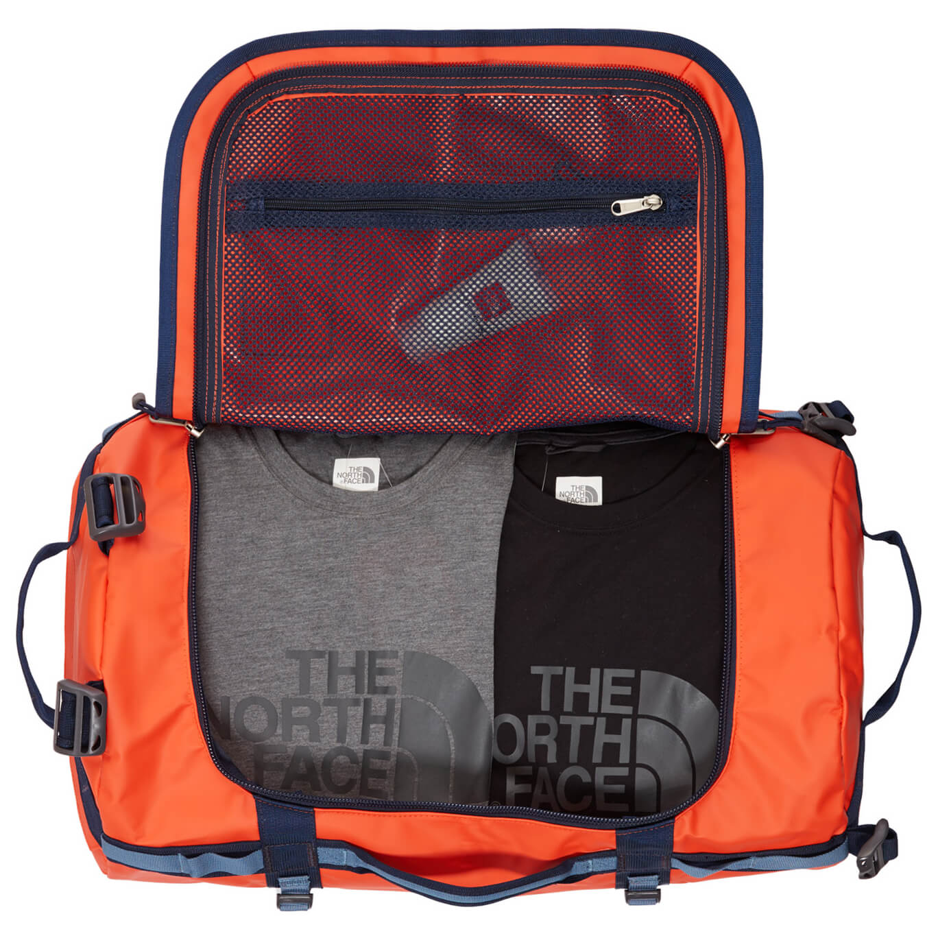 4823bb2b93 The North Face Base Camp Duffel Small - Sac de voyage | Achat en ...