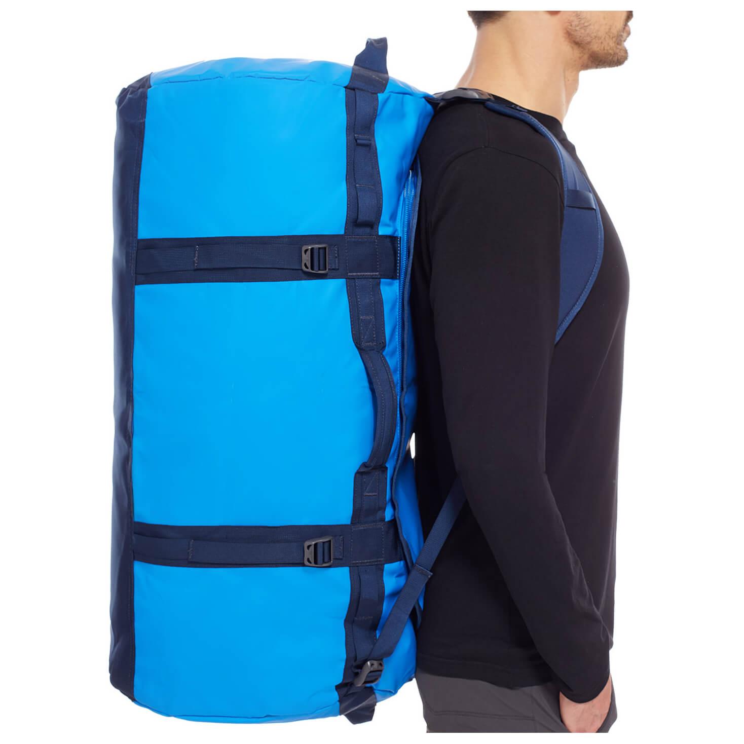 the north face base camp duffel x large reisetasche online kaufen. Black Bedroom Furniture Sets. Home Design Ideas
