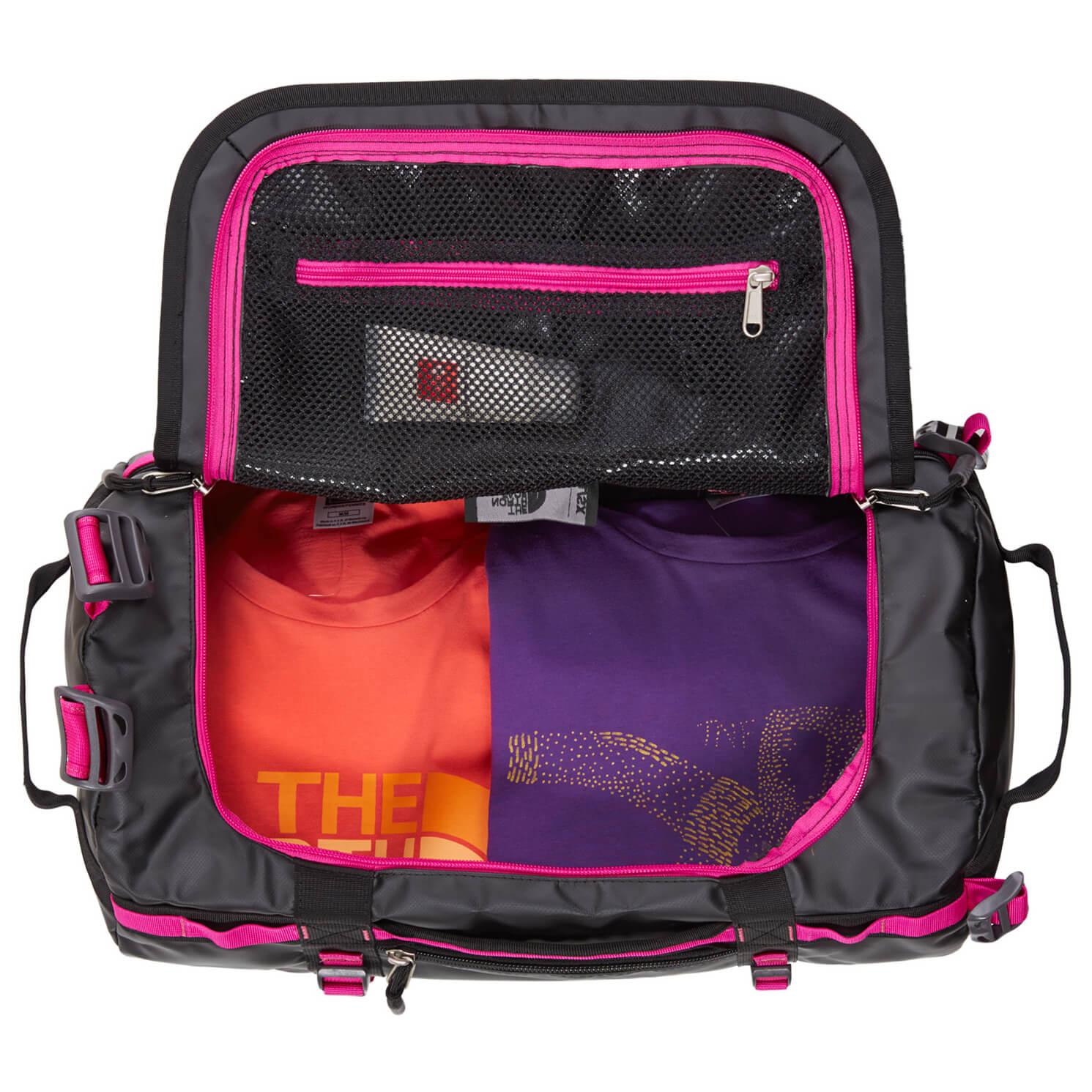 Duffel Bag The North Face Base Camp Duffel 2018-xs (violet) JDibTk