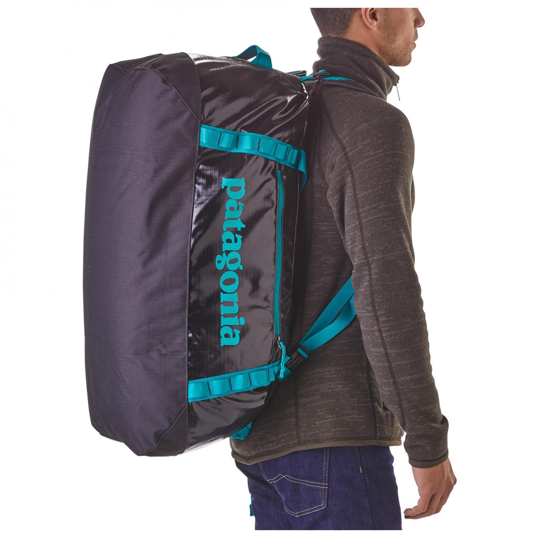 chaussures de sport faf32 131d5 Patagonia - Black Hole Duffel 90L - Luggage