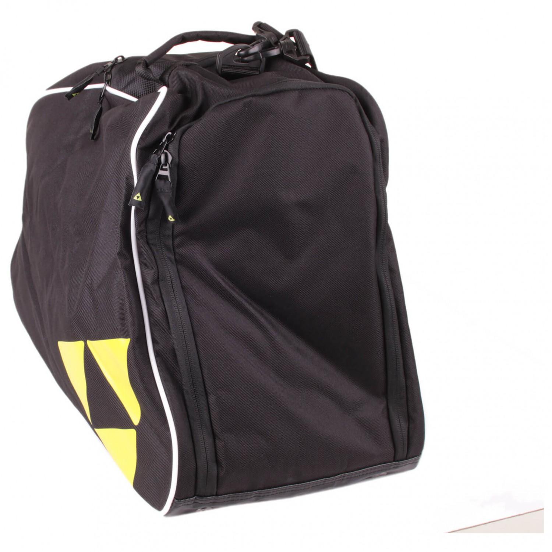 Fischer Boot Helmet Bag Alpine Eco Pjäxväska Black