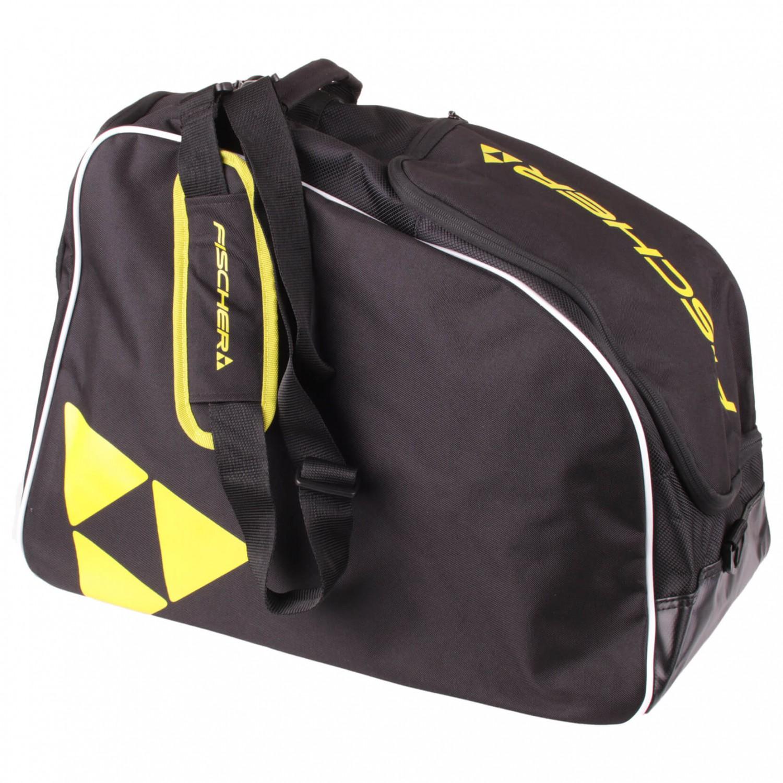 fischer boot helmet bag alpine eco skischuhtasche online kaufen. Black Bedroom Furniture Sets. Home Design Ideas