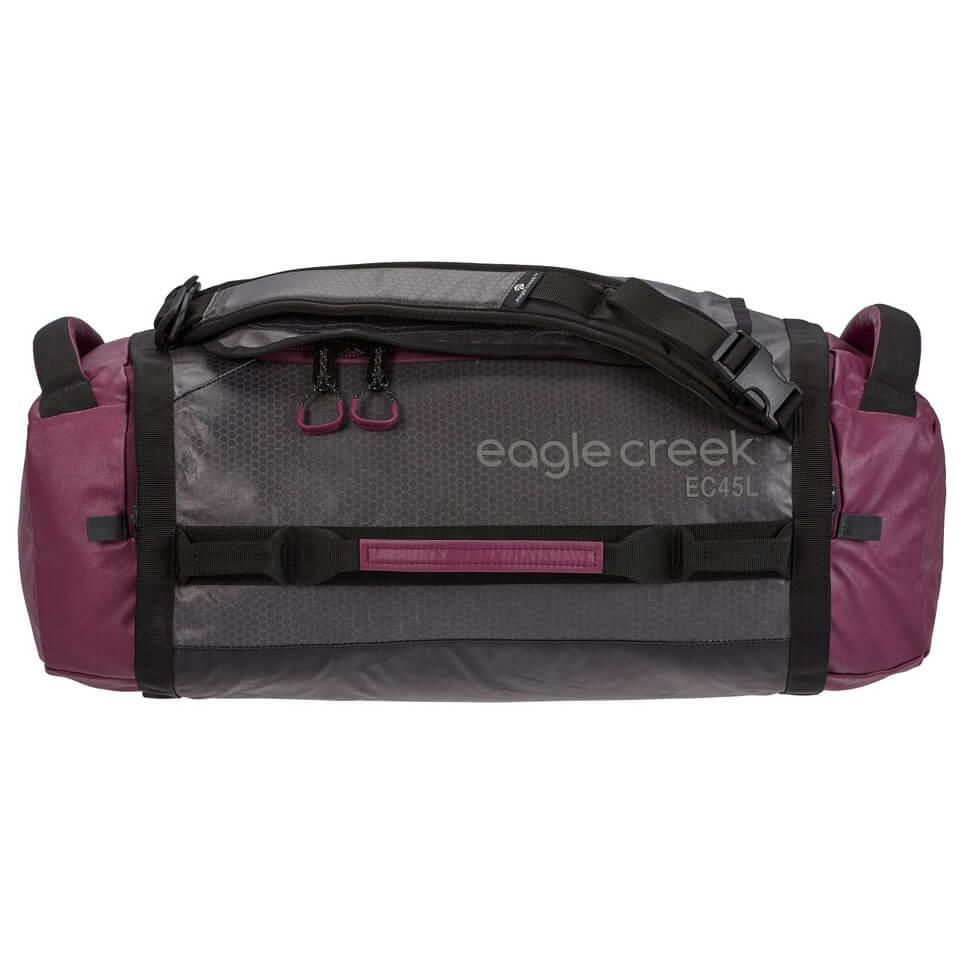 ... Eagle Creek - Cargo Hauler Duffel 45l - Luggage ... d0ba3db4bb690