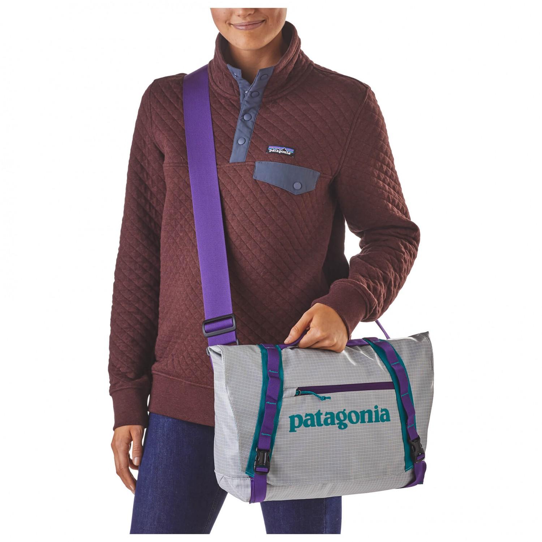 sac mini messenger