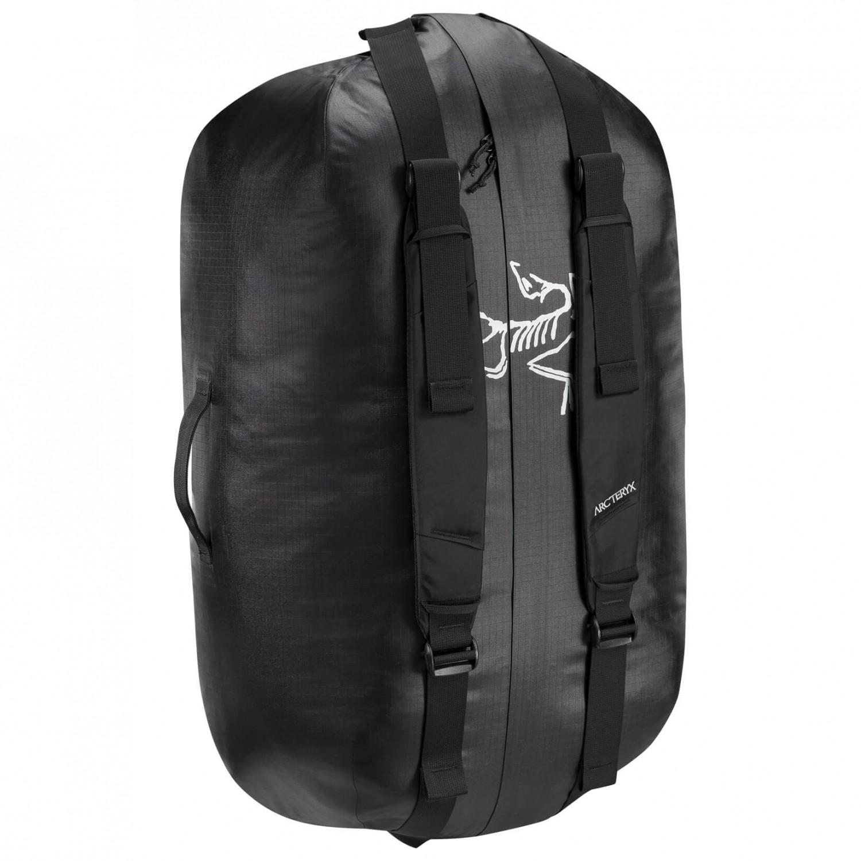 arc 39 teryx carrier duffel 80 reisetasche. Black Bedroom Furniture Sets. Home Design Ideas