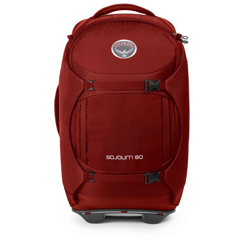 ... Osprey - Sojourn 60 - Luggage ... 95ec3a5293