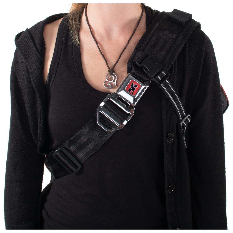 4df640ed7a ... Chrome - Kadet Nylon - Shoulder bag ...