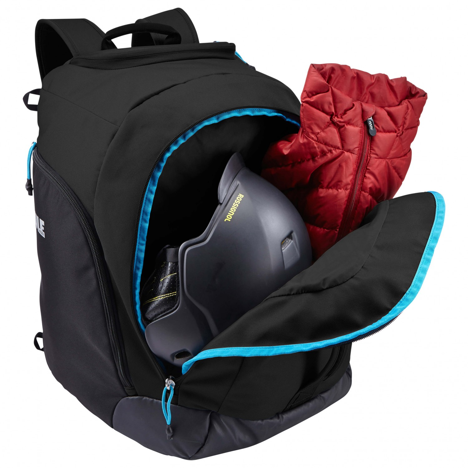 thule roundtrip boot backpack online kaufen. Black Bedroom Furniture Sets. Home Design Ideas