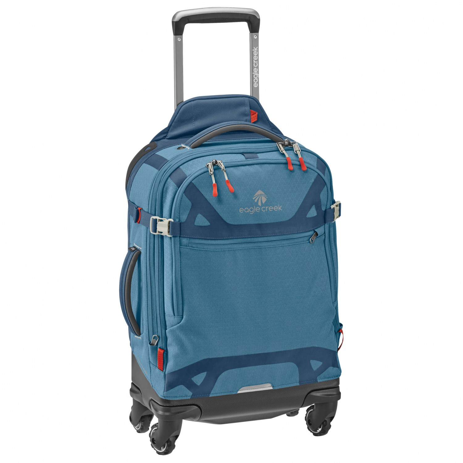 Recommended Luggage Size For International Travel