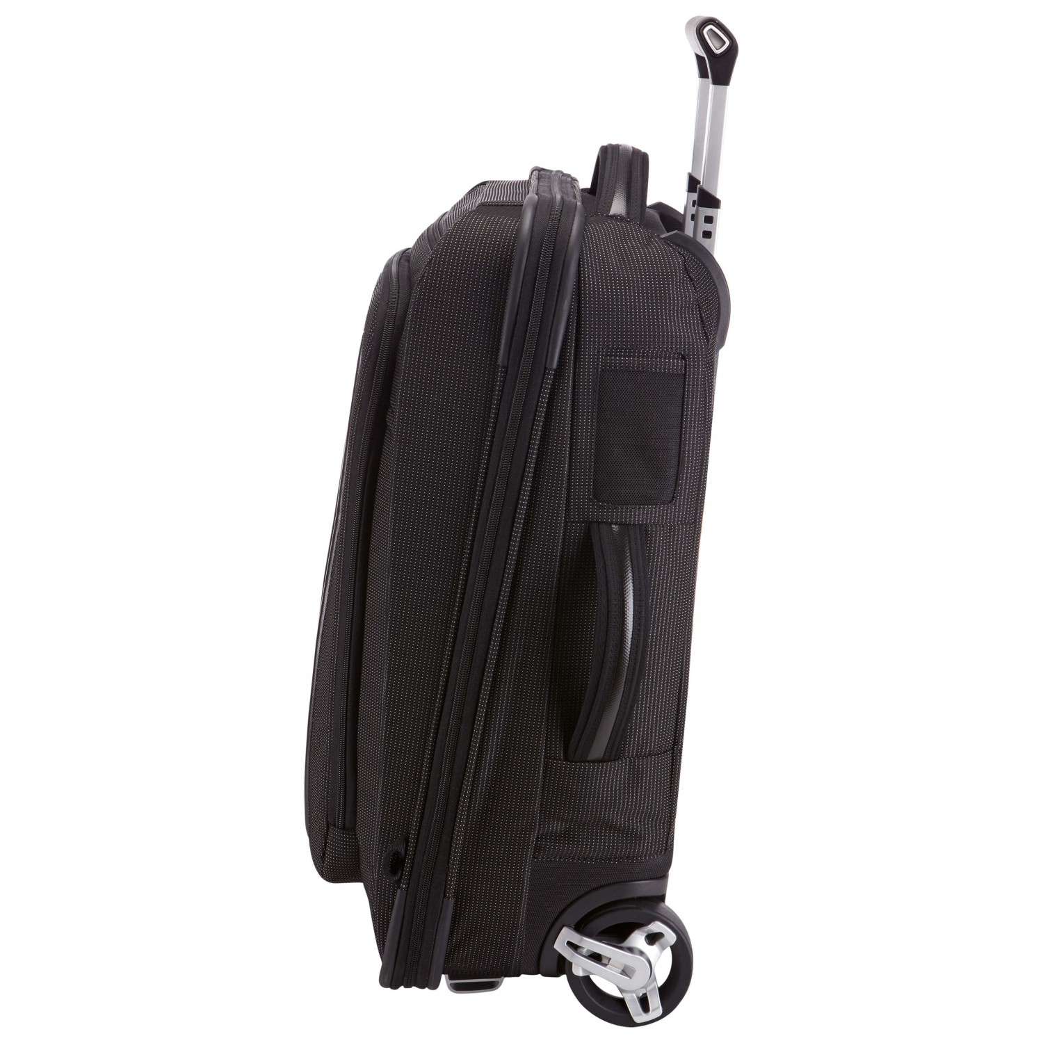 thule crossover 38l rolling carry on reisetasche online. Black Bedroom Furniture Sets. Home Design Ideas