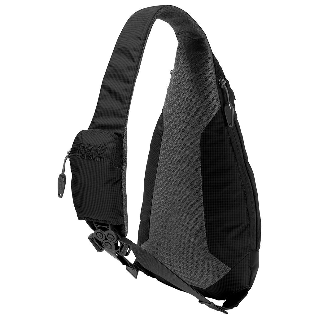 50f1f57674 ... Jack Wolfskin - Delta Bag - Shoulder bag ...