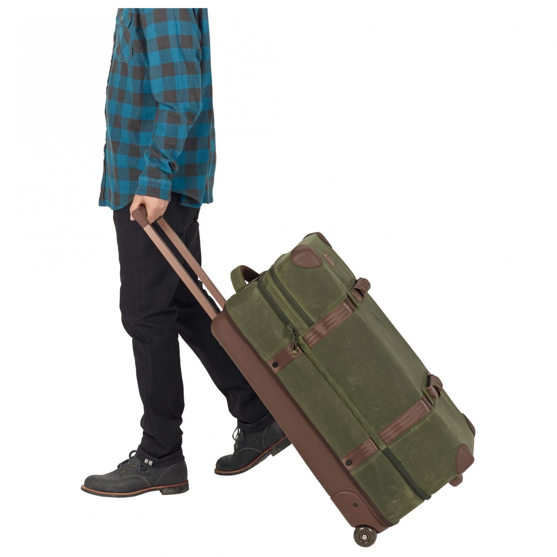 Burton Double Deck Travel Bag
