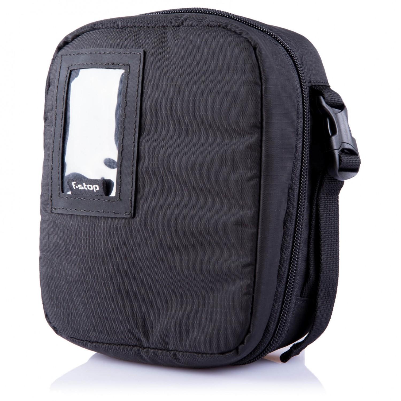 F Stop Gear Filter Case Camera Bag Black