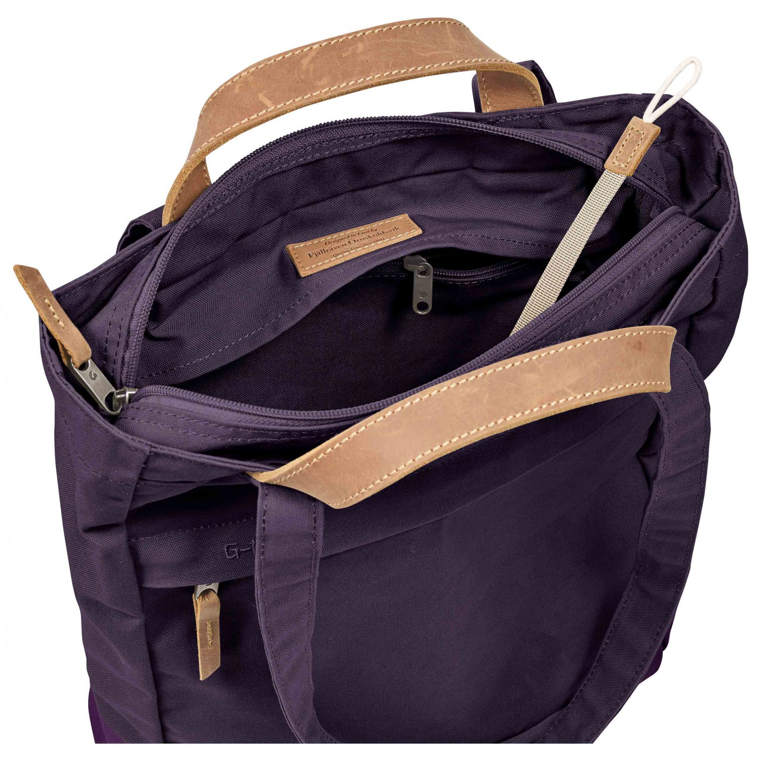 coupon code affordable price arrives Fjällräven Totepack No.1 Small 10 - Umhängetasche ...