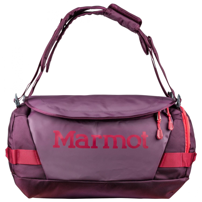 marmot long hauler duffel small sac de voyage livraison gratuite. Black Bedroom Furniture Sets. Home Design Ideas