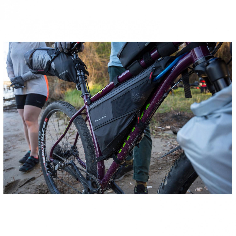 84b6f6f2090 Blackburn Outpost Frame Bag - Alforja para bicicleta | Comprar ...