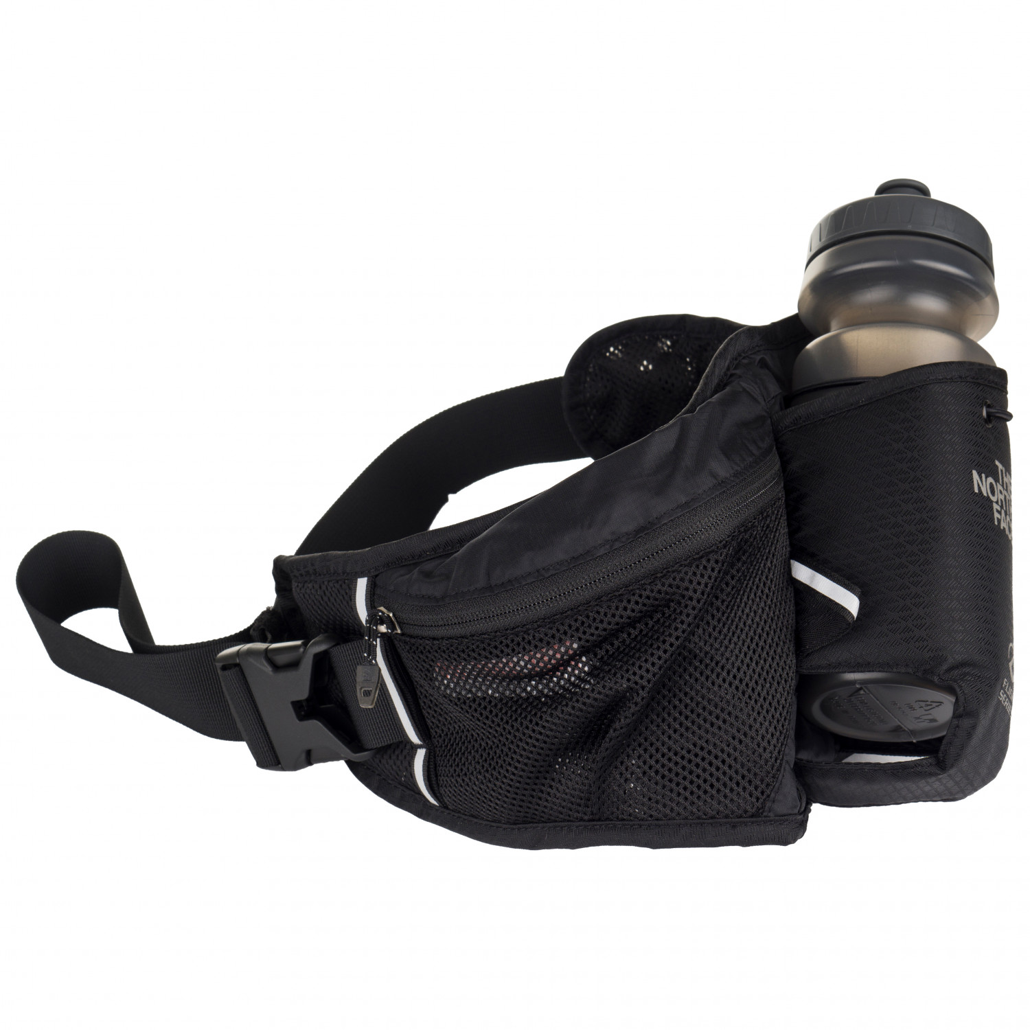 82eb15d72 The North Face - Enduro Belt 1 - Hip bag - TNF Black | One Size